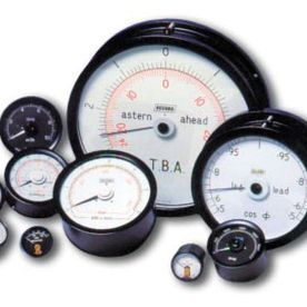 coil meters and indicators