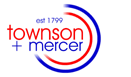 townson and mercer label